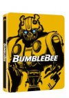 CD Shop - BUMBLEBEE BD - STEELBOOK