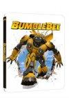 CD Shop - BUMBLEBEE 2BD (UHD+BD) - STEELBOOK