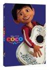 CD Shop - COCO DVD (SK) - DISNEY PIXAR EDíCIA