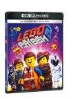 CD Shop - LEGO PříBěH 2 2BD (UHD+BD)