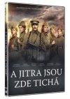 CD Shop - A JITRA JSOU ZDE TICHá