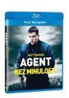 CD Shop - AGENT BEZ MINULOSTI BD