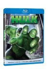 CD Shop - HULK BD