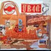 CD Shop - UB40 BIGGA BAGGARIDDIM