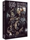 CD Shop - ICED EARTH LIVE IN ANCIENT..-DELUXE-