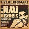 CD Shop - HENDRIX, JIMI Live At Berkeley