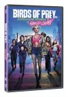 CD Shop - BIRDS OF PREY (PODIVUHODNá PROMěNA HARLEY QUINN)