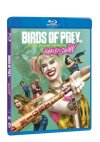 CD Shop - BIRDS OF PREY (PODIVUHODNá PROMěNA HARLEY QUINN) BD