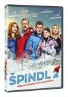 CD Shop - ŠPINDL 2