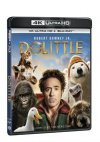 CD Shop - DOLITTLE 2BD (UHD+BD)