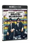 CD Shop - BRATřI BLUESOVI 2BD (UHD+BD)