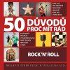 CD Shop - RUZNI/POP NATIONAL 50 DPMR ROCK