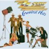 CD Shop - ZZ TOP GREATEST HITS