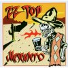 CD Shop - ZZ TOP MESCALERO
