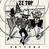 CD Shop - ZZ TOP ANTENNA