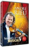 CD Shop - RIEU ANDRE MAGIC OF THE MUSICALS