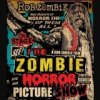 CD Shop - ZOMBIE ROB THE ZOMBIE HORROR PICTURE