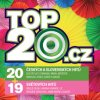 CD Shop - RUZNI/POP NATIONAL TOP20.CZ 2019/1