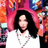CD Shop - BJORK POST