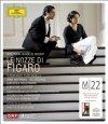 CD Shop - NETREBKO ANNA LE NOZZE DI FIGARO