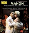 CD Shop - NETREBKO ANNA MANON