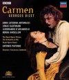 CD Shop - ANTONACCI/KAUFMANN/PAPPANO CARMEN