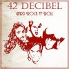 CD Shop - 42 DECIBEL HARD ROCK N