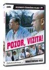 CD Shop - POZOR, VIZITA! (REMASTEROVANá VERZE)