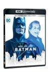 CD Shop - BATMAN 2BD (UHD+BD)