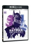 CD Shop - BATMAN SE VRACí 2BD (UHD+BD)