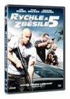 CD Shop - RYCHLE A ZBěSILE 5