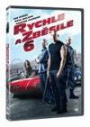 CD Shop - RYCHLE A ZBěSILE 6