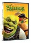 CD Shop - SHREK: ZVONEC A KONIEC SK DVD