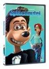 CD Shop - SPLáCHNUTý SK DVD