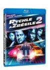 CD Shop - RYCHLE A ZBěSILE 2 BD