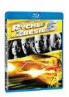 CD Shop - RYCHLE A ZBěSILE 6 BD
