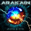 CD Shop - ARAKAIN JEKYLL & HYDE