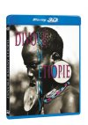 CD Shop - DIVOKé KMENY ETIOPIE BD (3D+2D)