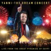 CD Shop - YANNI DREAM CONCERT:LIVE-DVD+CD