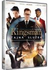 CD Shop - KINGSMAN: TAJNá SLUžBA