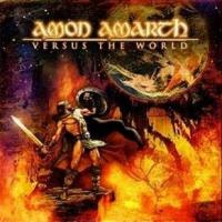 CD Shop - AMON AMARTH VERSUS THE WORLD (REED