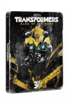 CD Shop - TRANSFORMERS 3. BD - EDICE 10 LET - STEELBOOK