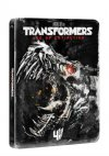 CD Shop - TRANSFORMERS: ZáNIK BD - EDICE 10 LET - STEELBOOK