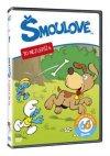 CD Shop - ŠMOLKOVIA - TO NAJLEPšIE 6. (SK) DVD