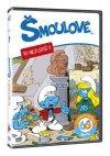 CD Shop - ŠMOLKOVIA - TO NAJLEPšIE 7. (SK) DVD