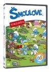 CD Shop - ŠMOLKOVIA - TO NAJLEPšIE 8. (SK) DVD