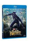 CD Shop - BLACK PANTHER BD