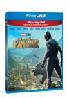 CD Shop - BLACK PANTHER 2BD (3D+2D)