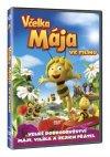 CD Shop - VčIELKA MAJA VO FILME DVD (SK)
