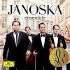 CD Shop - JANOSKA ENSEMBLE JANOSKA STYLE